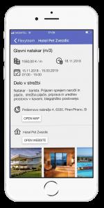 App Druga stran, Nov 2018